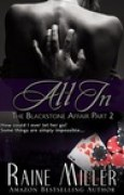 Download All In (The Blackstone Affair, #2) pdf / epub books