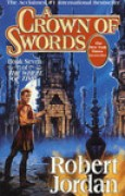 Download A Crown of Swords (Wheel of Time, #7) books