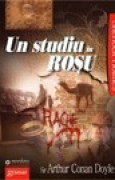 Download Un studiu in rosu books