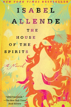 read online The House of the Spirits