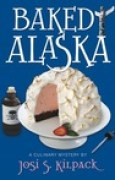 Download Baked Alaska (A Culinary Mystery, #9) pdf / epub books