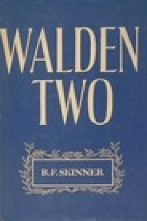 read online Walden Two