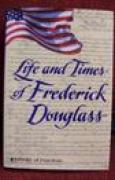 Download Life & Times of Frederick Douglas books