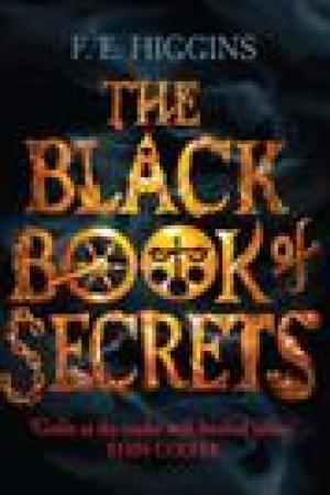 read online The Black Book of Secrets (Tales From The Sinister City, #1)