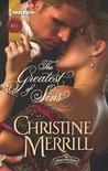 The Greatest of Sins (Sinner and Saint, #1)