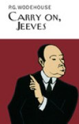 Download Carry on, Jeeves (Jeeves, #3) books