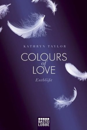 read online Entblt (Colours of Love, #2)