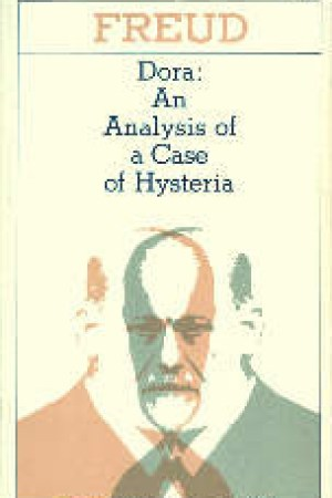Reading books Dora: An Analysis of a Case of Hysteria
