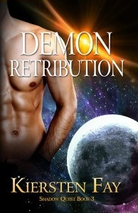 Demon Retribution (Shadow Quest, #3)