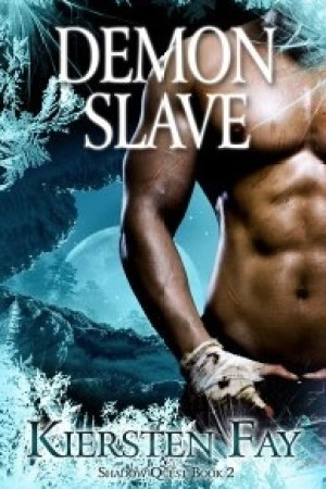 Reading books Demon Slave (Shadow Quest, #2)