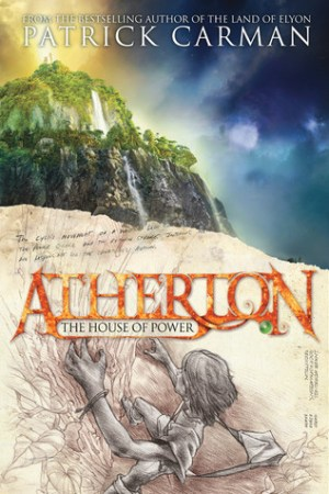 read online The House of Power (Atherton, #1)