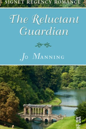 Reading books The Reluctant Guardian: Signet Regency Romance (Intermix)