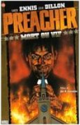 Download Preacher: Mort Ou Vif (Preacher, #1) books