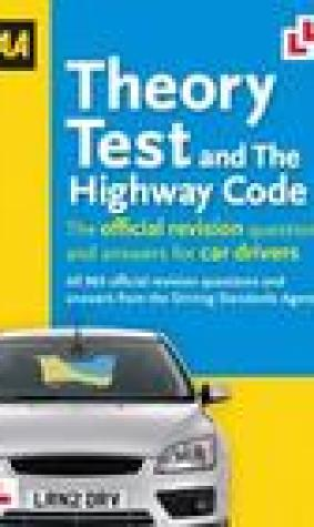 Driving Test Theory Highway Code