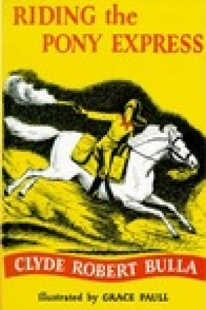 read online Riding the Pony Express