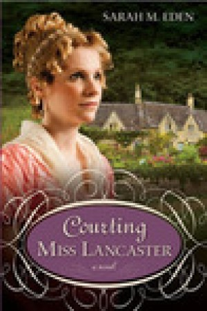 read online Courting Miss Lancaster (The Lancaster Family #2)