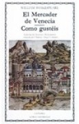 Download El mercader de Venecia / Como gustis books