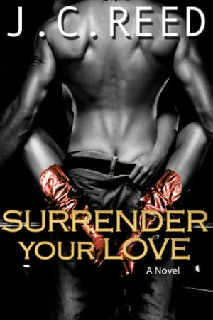 Reading books Surrender Your Love (Surrender Your Love, #1)
