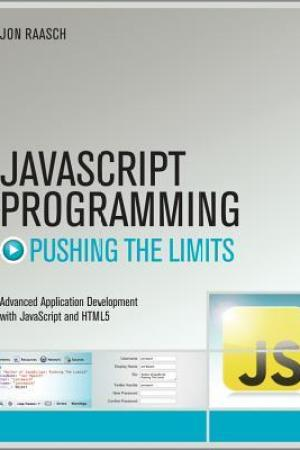 Reading books JavaScript Programming: Pushing the Limits