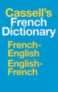 Download Cassell's French Dictionary: French-English, English-French books