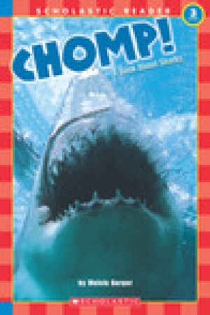 read online Chomp!: A Book about Sharks