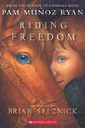 read online Riding Freedom