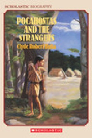 read online Pocahontas and the Strangers