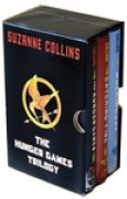 Download The Hunger Games Trilogy Boxset (The Hunger Games, #1-3) books