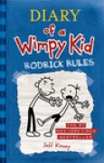 Download Rodrick Rules (Diary of a Wimpy Kid, #2) books