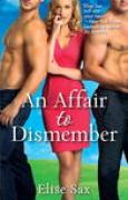 Download An Affair to Dismember (The Matchmaker, #1) books
