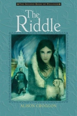 The Riddle (The Books of Pellinor, #2)