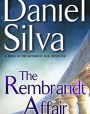 The Rembrandt Affair (Gabriel Allon, #10)