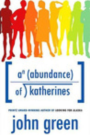 read online An Abundance of Katherines