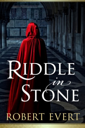 Reading books Riddle in Stone (The Riddle in Stone, #1)