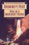 Download Rise of a Merchant Prince (The Serpentwar Saga, #2) books