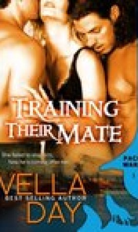 Training Their Mate (Pack Wars, #1)