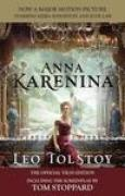Download Anna Karenina Including the screenplay by Tom Stoppard books
