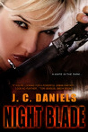 read online Night Blade (Colbana Files, #2)