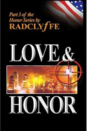 Reading books Love & Honor (Honor, #3)