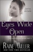 Download Eyes Wide Open (The Blackstone Affair, #3) pdf / epub books