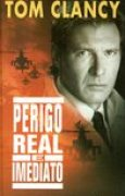 Download Perigo Real e Imediato (Jack Ryan, #5) books