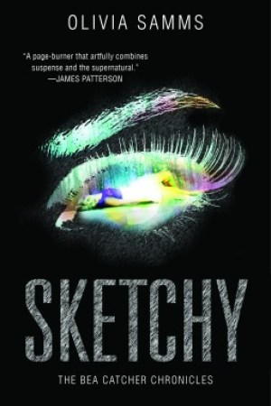 read online Sketchy (Bea Catcher Chronicles, #1)