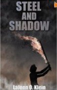 Download Steel and Shadow: An Epic Fantasy pdf / epub books