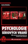 Download Psychologie sriovch vrah books