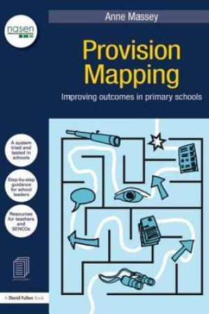Reading books Provision Mapping: Improving Outcomes in Primary Schools
