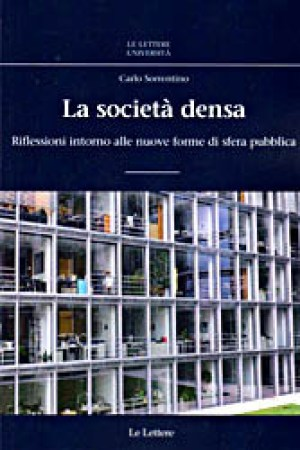 Reading books La Societ Densa
