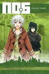 No. 6: The Manga, Volume 03 (No. 6: The Manga, #3)
