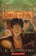 Download Harry Potter and the Goblet of Fire (Harry Potter, #4) books