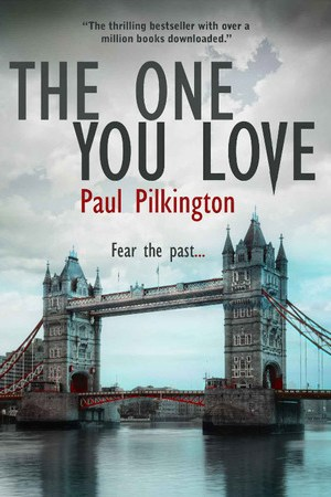 Reading books The One You Love (Emma Holden Suspense Mystery, #1)