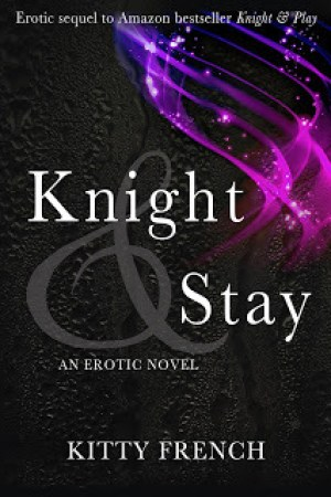 Reading books Knight & Stay (Knight, #2)